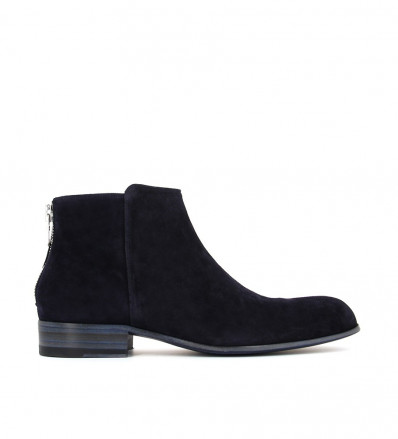 MALMO ZIP BACK BOOT - SONIA EXTRA - OUTREMER