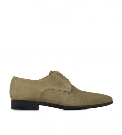DURFF DERBY - SONIA EXTRA - TAUPE